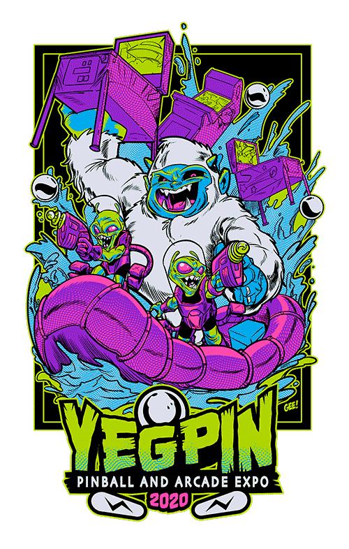 Yegpin 2020 poster